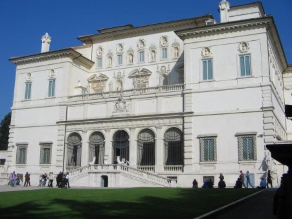 Museo e Galleria Borghese, Roma