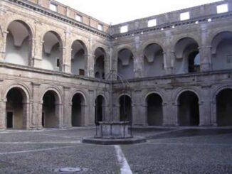 Museo Archeologico dell'Agro Falisco - Forte Sangallo