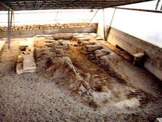 Fornaci romane di Cà Turci
