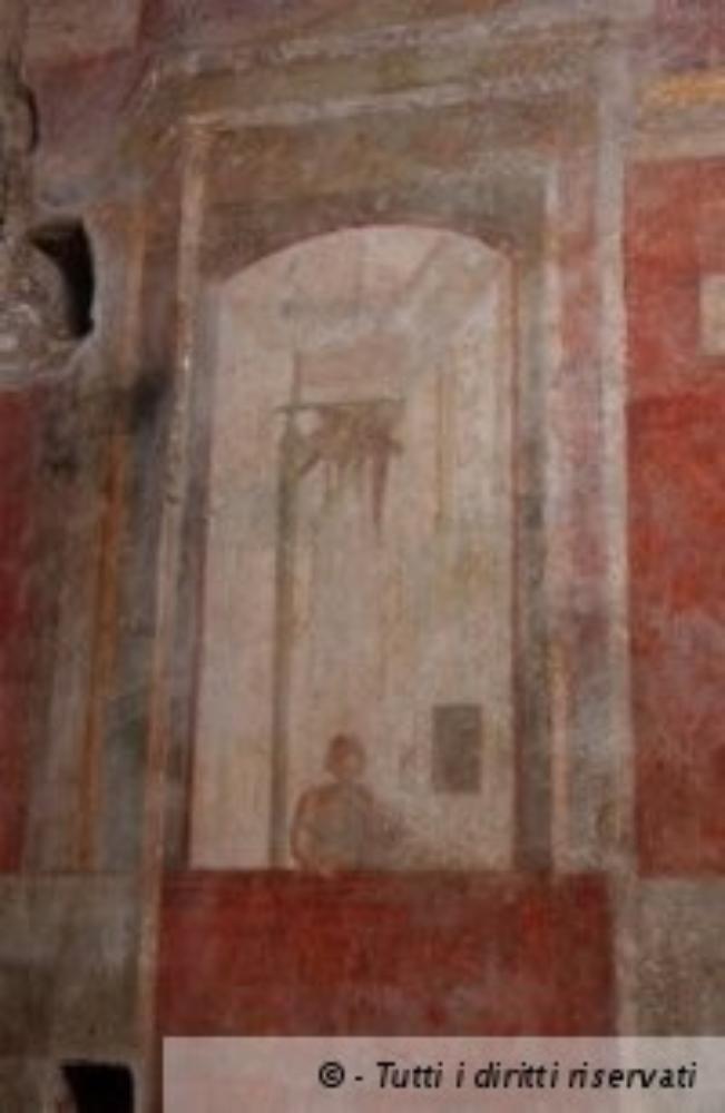 Domus Aurea, Roma
