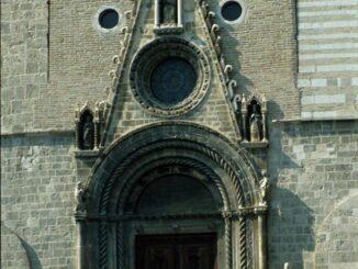 Cattedrale di San Berardo