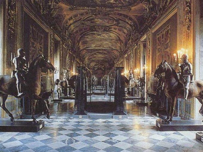Armeria Reale di Torino