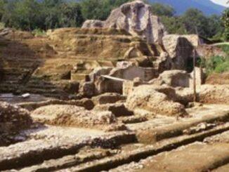 Area archeologica del teatro ellenistico-romano di Nocera Superiore