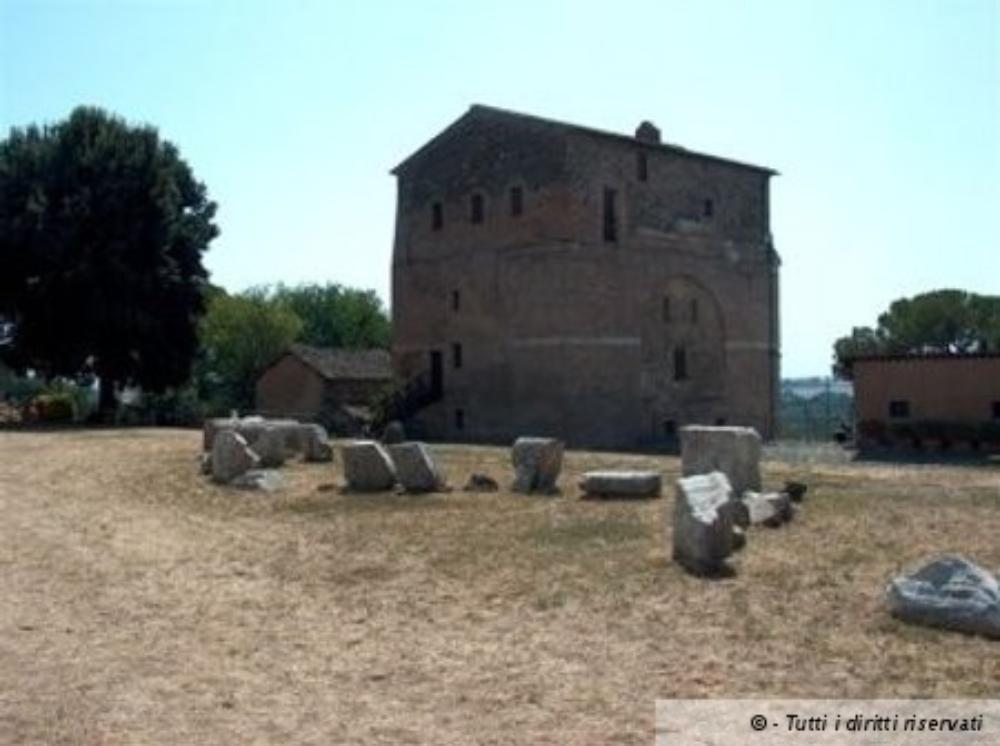 Complesso archeologico di Malborghetto, Roma