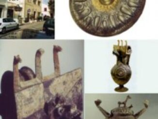 Antiquarium statale di Numana