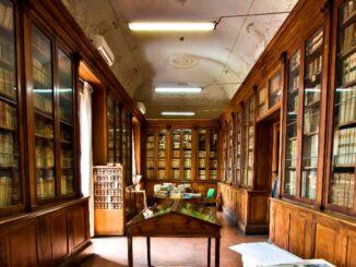 Biblioteca dell'Archivio di Stato di Napoli