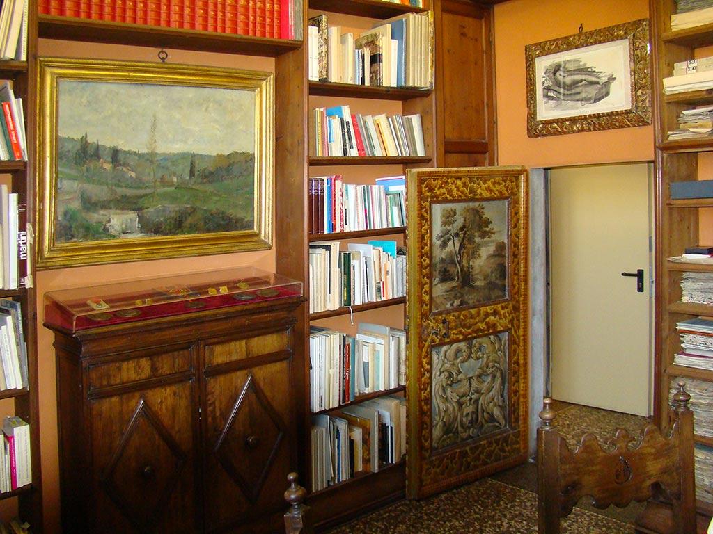 """Casa """"Rodolfo Siviero"""", Firenze"""