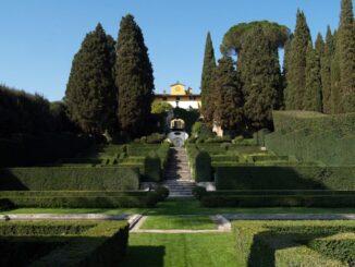 """Collezione """"Berenson"""" - Villa I Tatti, Firenze"""