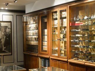 Collezione Lorenzi, Milano - Foto Collezioni.info