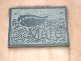 Museo del mare a Catania