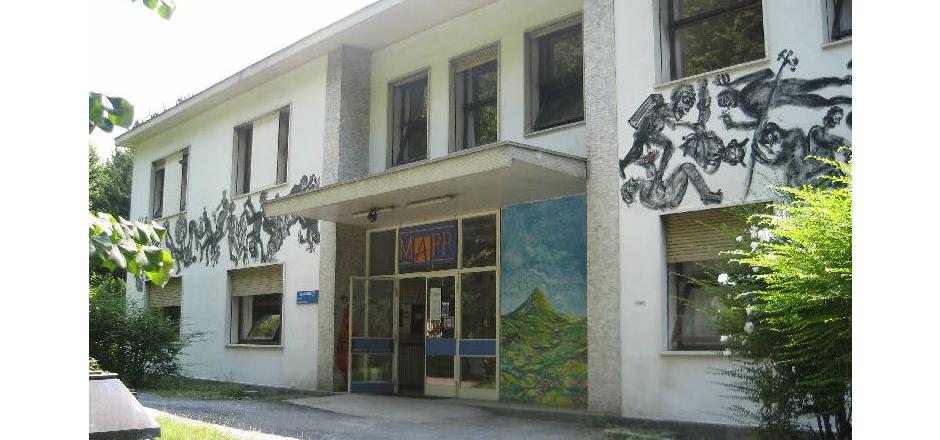 Museo regionale della psichiatria Milano
