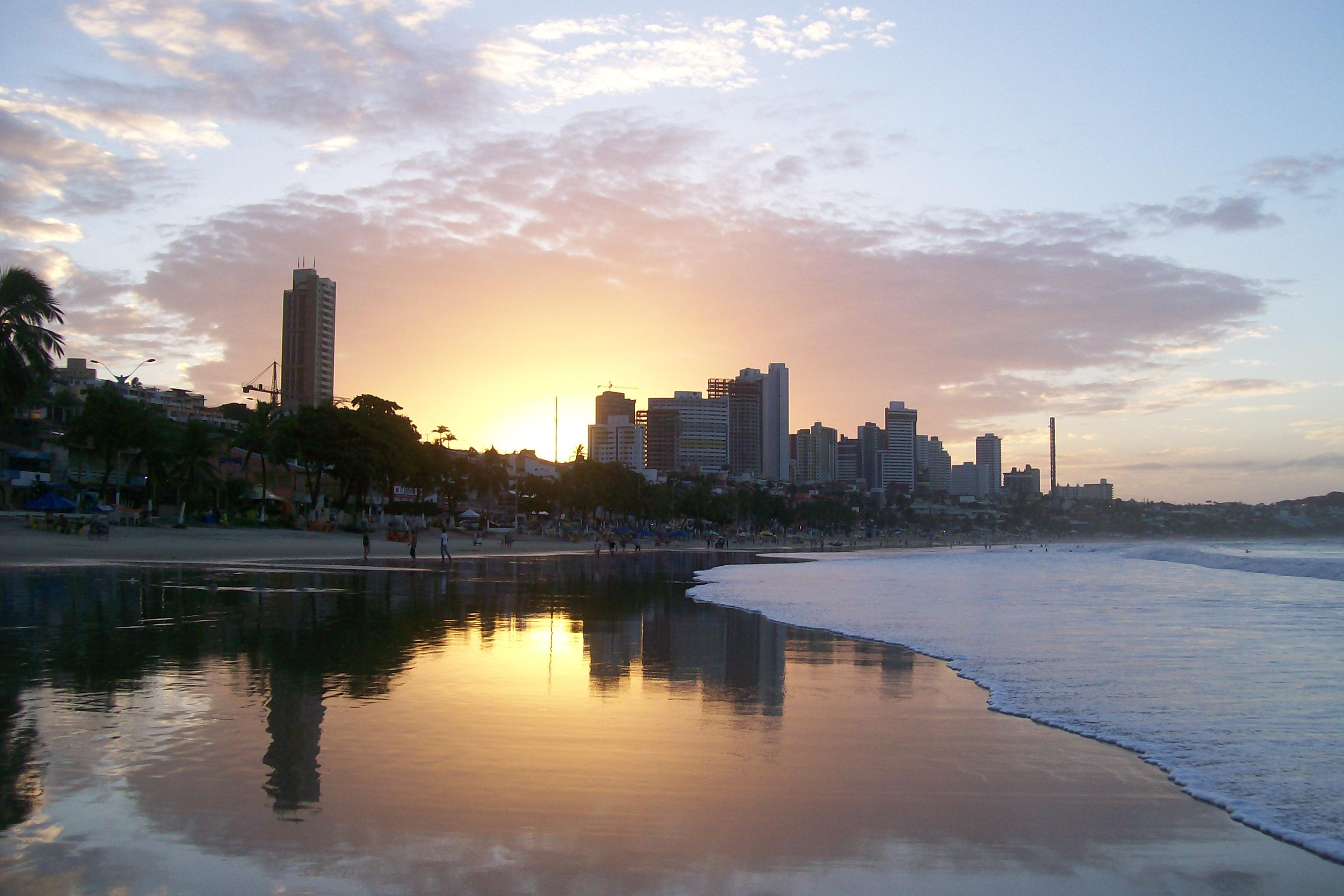 Natal, Brasile