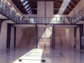 Archivio di Stato di Bari