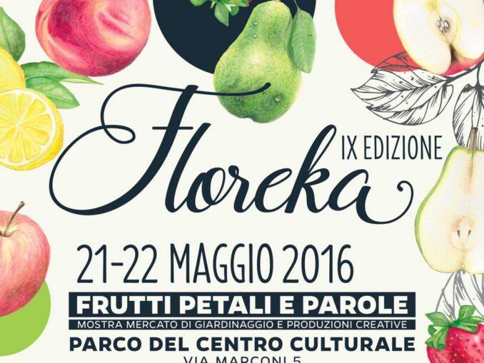 Floreka 2016, Gorle (BG)