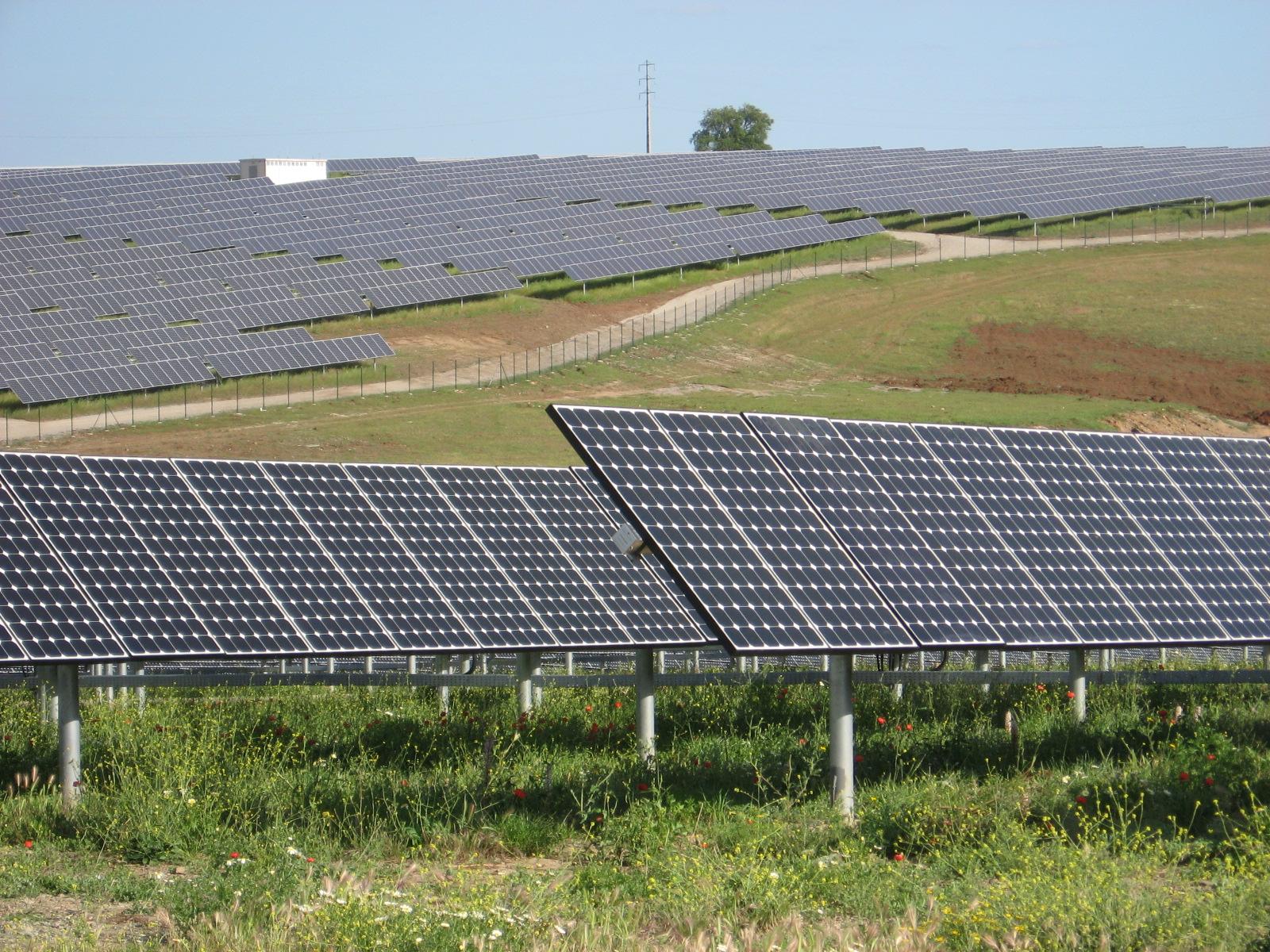 fotovoltaico pannelli