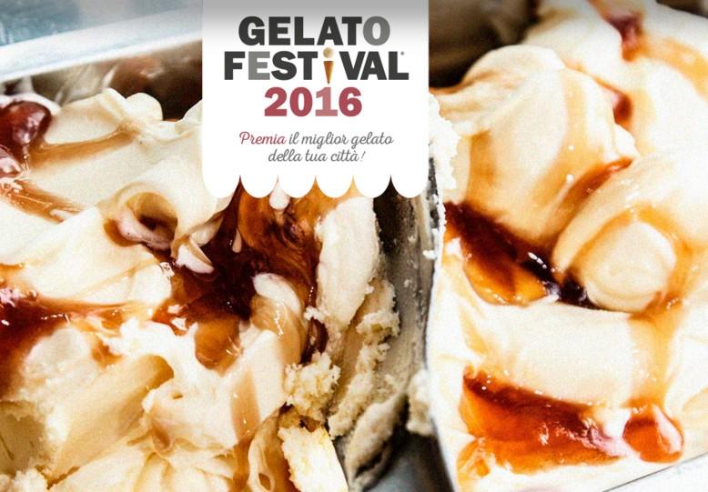 Un gustoso gelato artigianale italiano