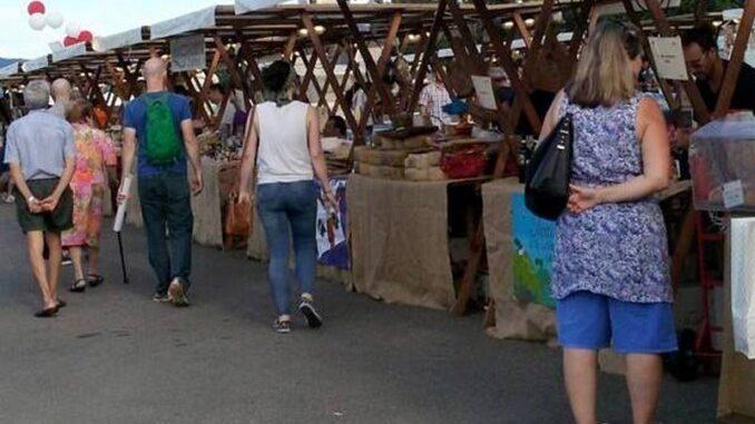Mercato Giubileo, Prato