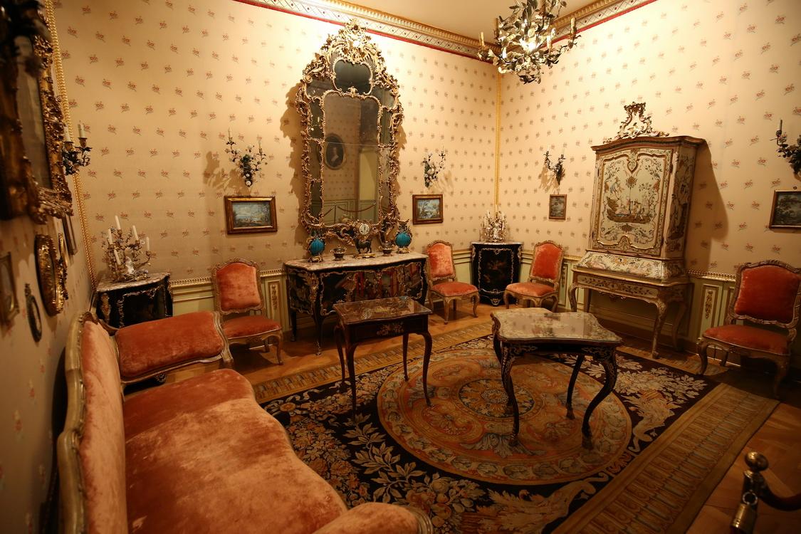 Museo Accorsi-Ometto, Torino