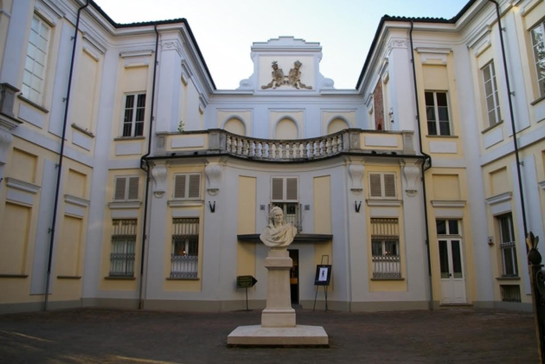 Palazzo Alfieri, Asti