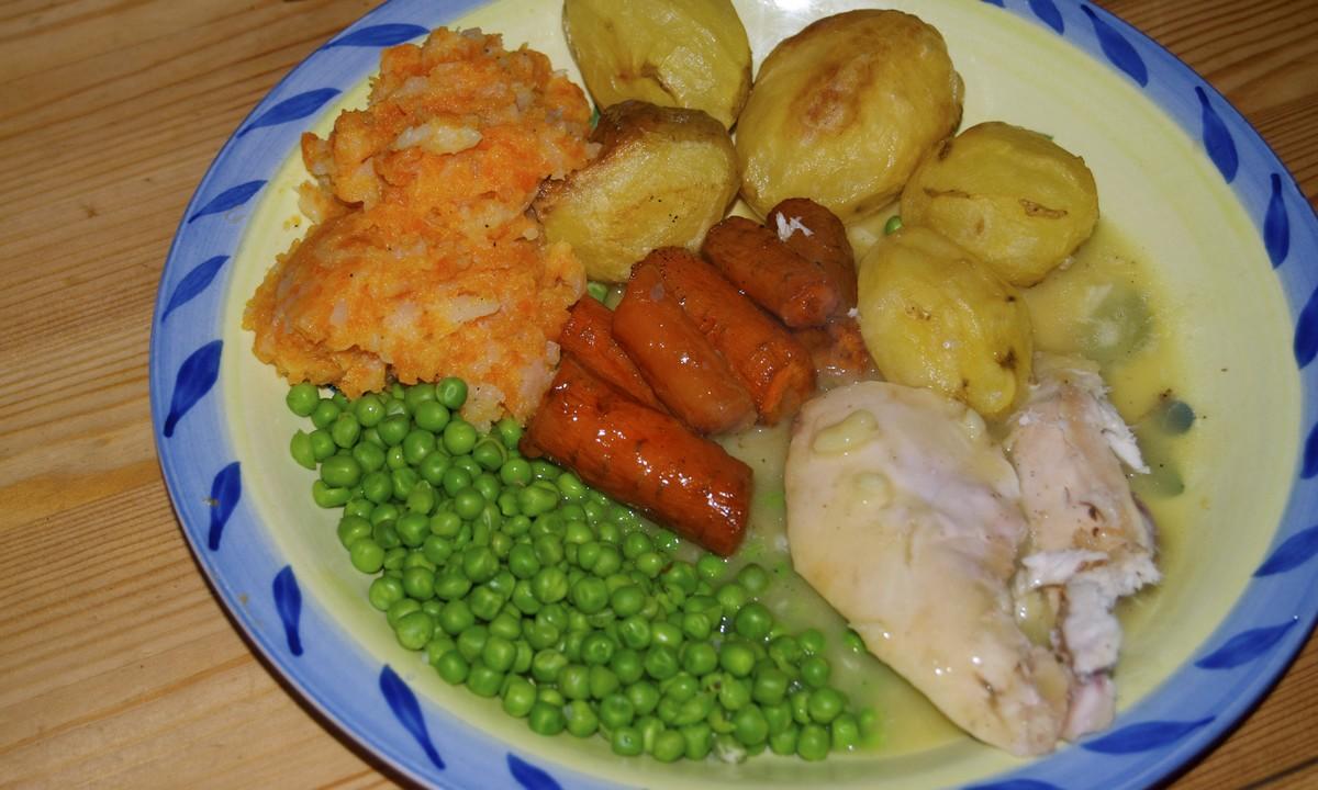 Abitudini alimentari inglesi *FullTravel