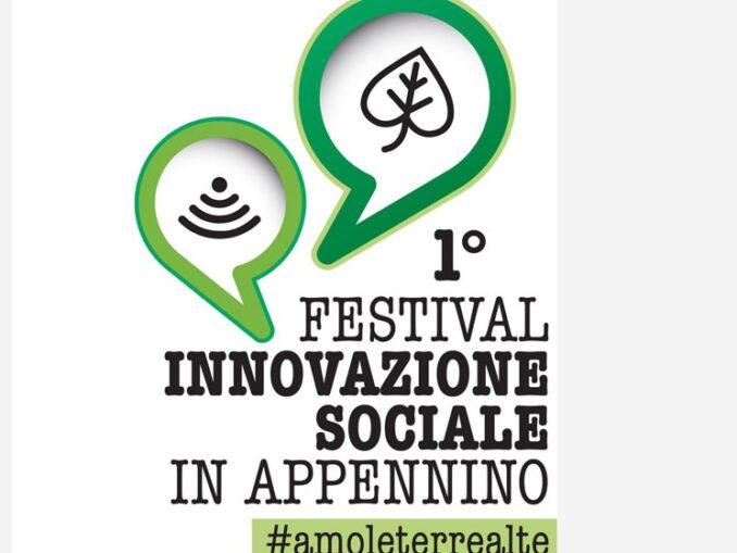 Festival d'Innovazione sociale in Appennino