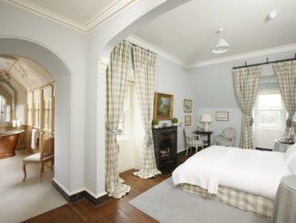 Dormire in un hotel castello in Irlanda
