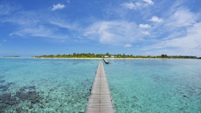 Vacanze alle Maldive: Fun Island Resort