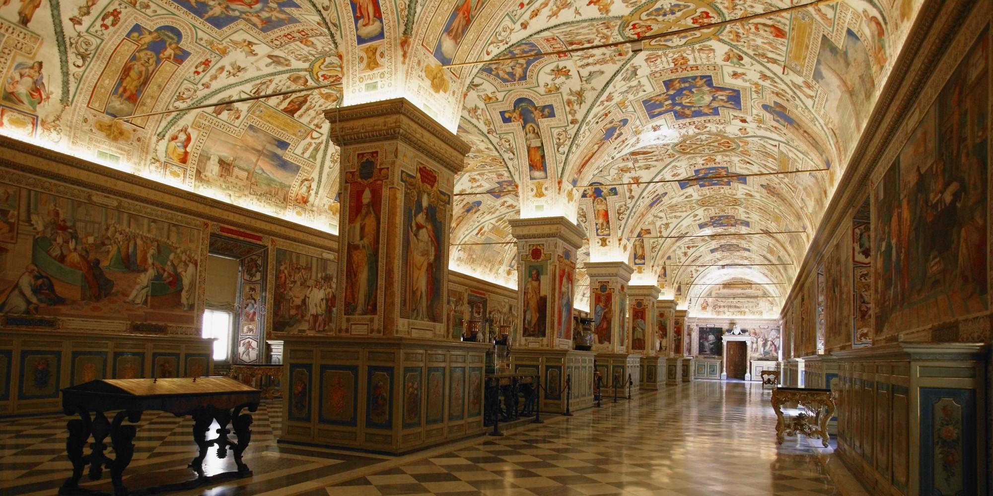 Musei vaticani, Città del Vaticano
