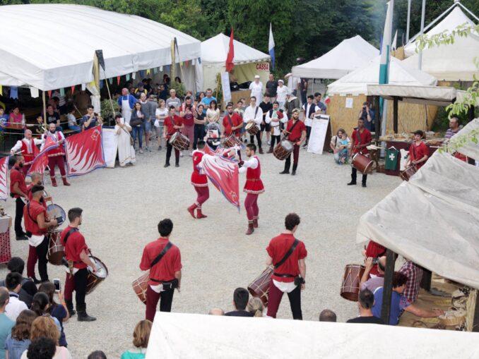 Brisighella (RA) rivive le sue Antiche Origini Medioevali