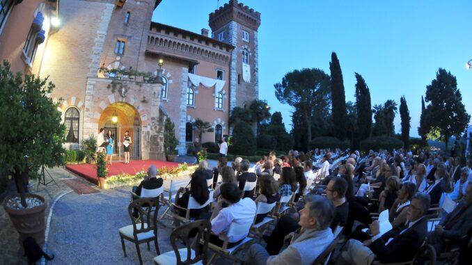 Castello Spessa, Premio Casanova a Capriva del Friuli - Foto di Pierluigi Bumbaca