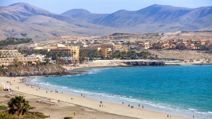 Fuerteventura, Costa Calma Morasol - Foto Gianluca Guidi