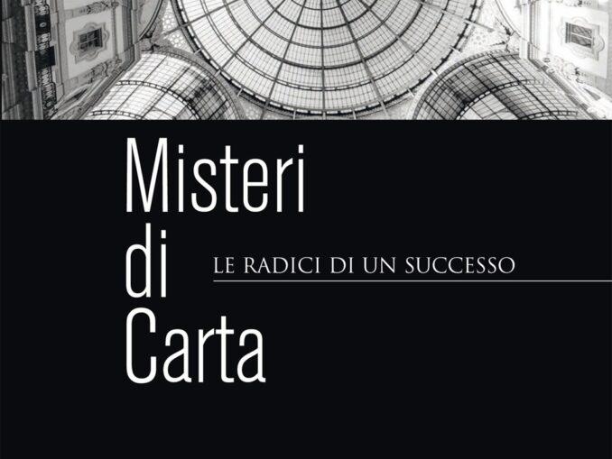 """""""Misteri di Carta"""", la nuova frontiera dello storytelling a Milano"""