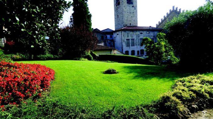 Open Gardens Bergamo