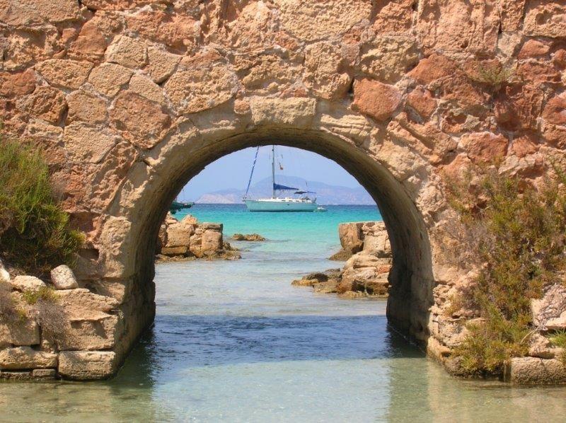 vacanze in barca a vela croazia grecia baleari e