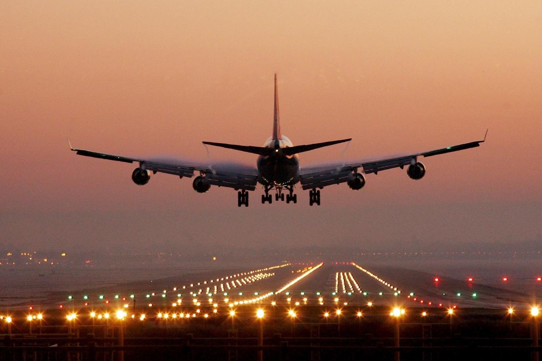 Aeroporto Gatwick Londra