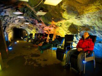 Miniere del Predoi, Valle Aurina ©Valli di Tures e Aurina - Foto di Alessandro Gandolfi