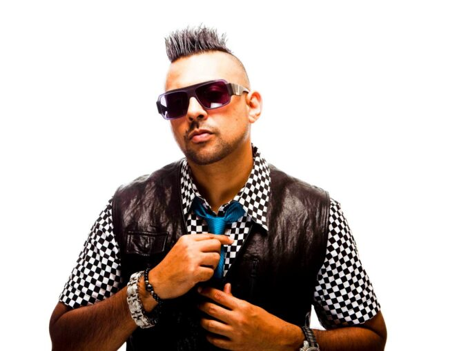 Sean Paul GUSTO DOPA AL SOLE - Gallipoli