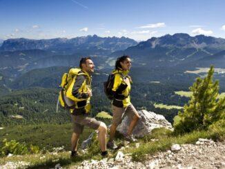 Settimane Escursionistiche a Collepietra