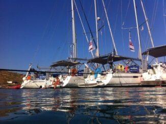 Vacanze in barca a vela