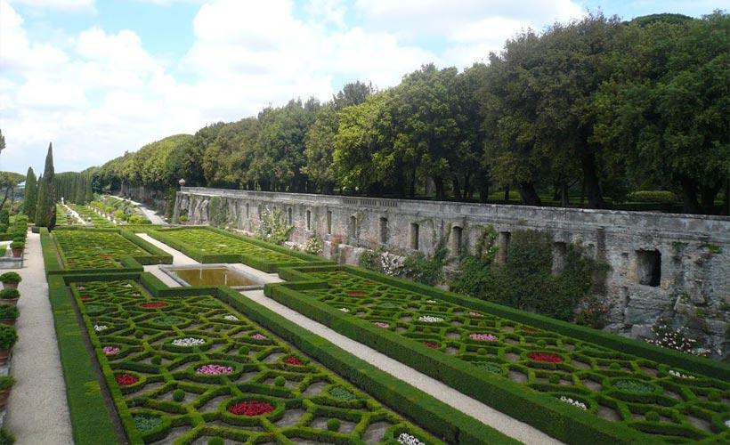 Come Visitare I Giardini Di Castel Gandolfo Biglietti E