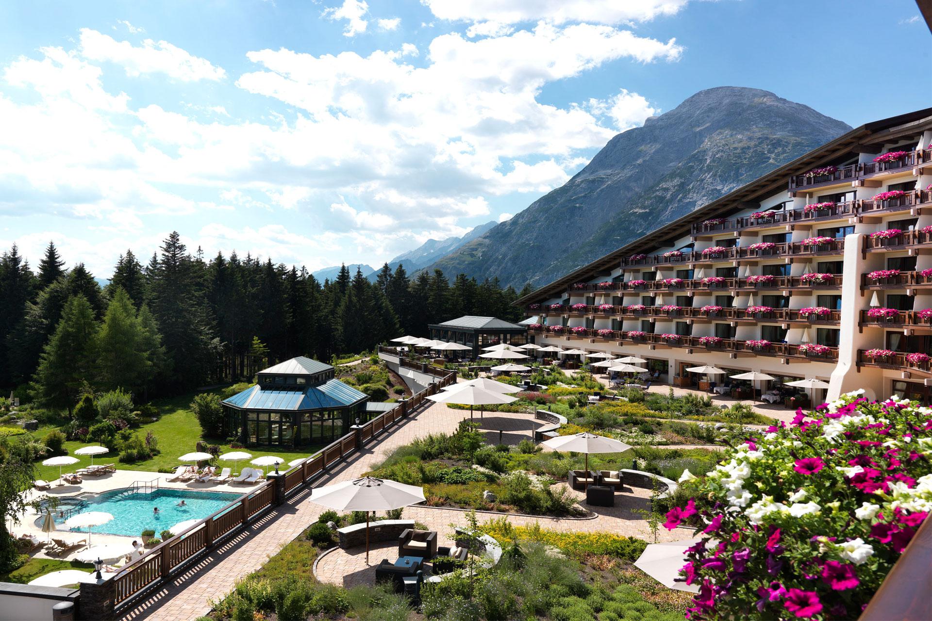 Vacanze con i bambini in Tirolo: offerta per un soggiorno di lusso ...