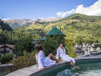 Kristiania Leading Nature & Wellness Resort di Cogolo di Pejo