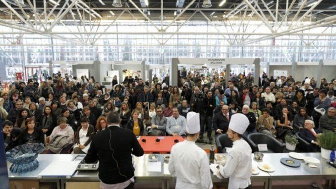 Festival della Cucina Italiana