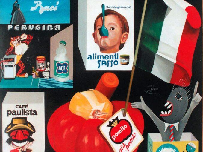 Antonio Fomez: invito al consumo (1964-1965)