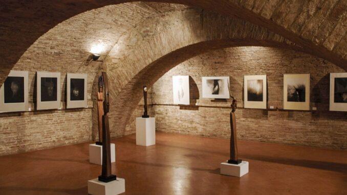 Biennale Arte Contemporanea, Perugia