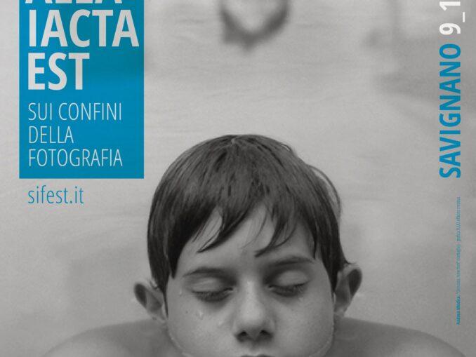 Locandina SIFEST25 2016