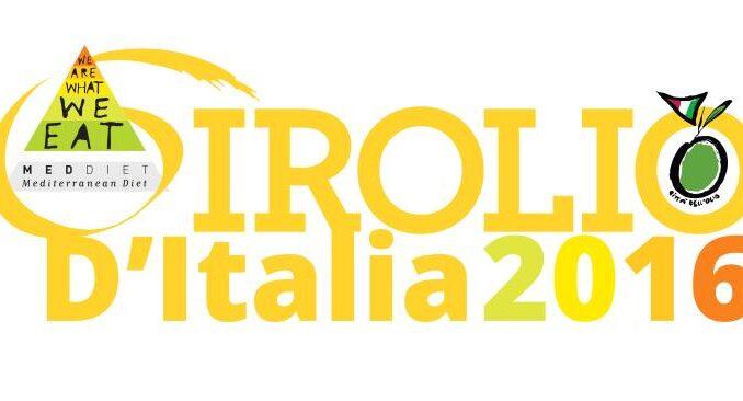 Girolio d'Italia 2016