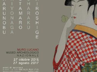 Maestri giapponesi al Museo Archeologico Nazionale di Muro Lucano, Potenza