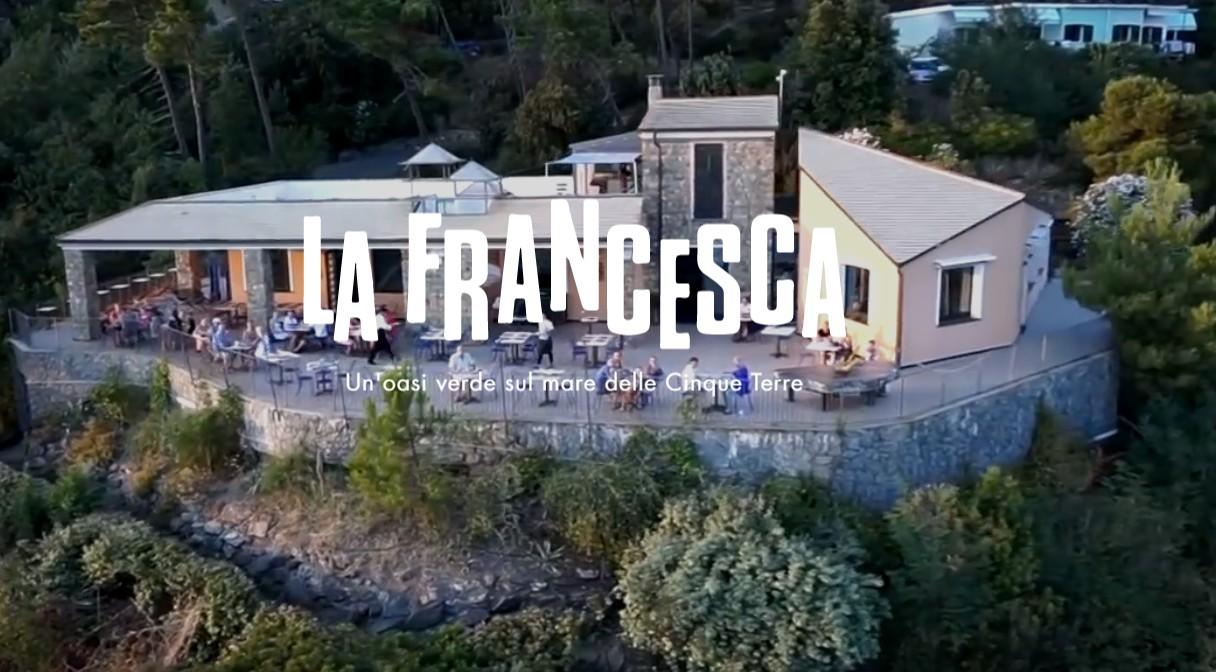 La Francesca Resort di Bonassola