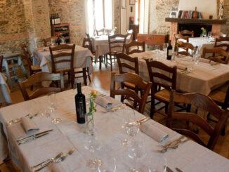 La Rosa Nel Bicchiere, agriturismo in Calabria